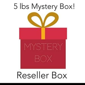 5 Lb Resellers Mystery Box!